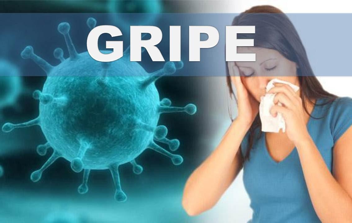 Remedios caseros para la gripe o influenza – Como combatir