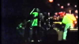 Astroboy- Bwana-Las Pelotas en el Viejo Correo- 1992