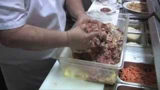 Daddy Jack's Meatballs Italian style recipe