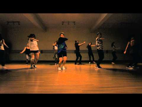 Jill Scott - He Loves Me | Choreography by Maybelline