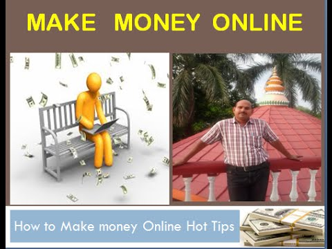 make money online advertising business