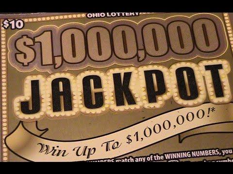 Ohio Classic Lotto Jackpot