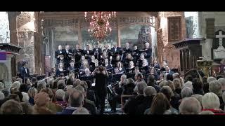 Magnificat I J.S. Bach YouTube Thumbnail