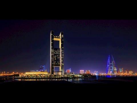 Bahrain Financial Harbor - خليج البحرين المرفأ المالي