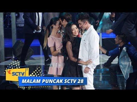 Drama Musikal Siapa Takut Jatuh Cinta - Kejutan di Villa Tua | Malam Puncak SCTV 28