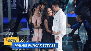 Download lagu Drama Musikal Siapa Takut Jatuh Cinta - Kejutan di Villa Tua | Malam Puncak SCTV 28
