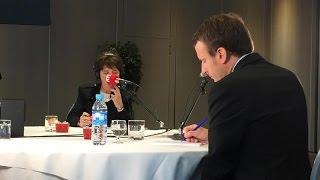 Emmanuel Macron sur RTL :