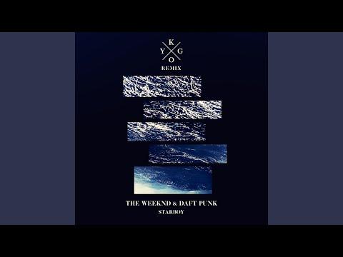 Starboy (Kygo Remix)