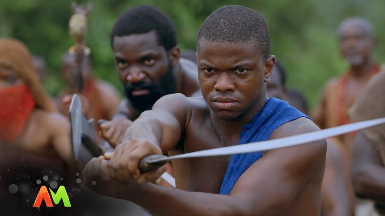 Download It's a father vs. son war – Riona   S1   Ep 260   Africa Magic