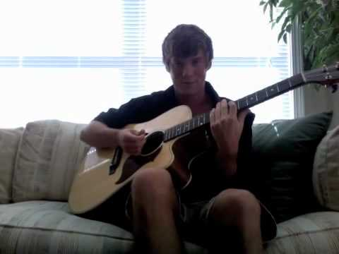 Parachute-Ghost (Cover) by Cameron Dailey