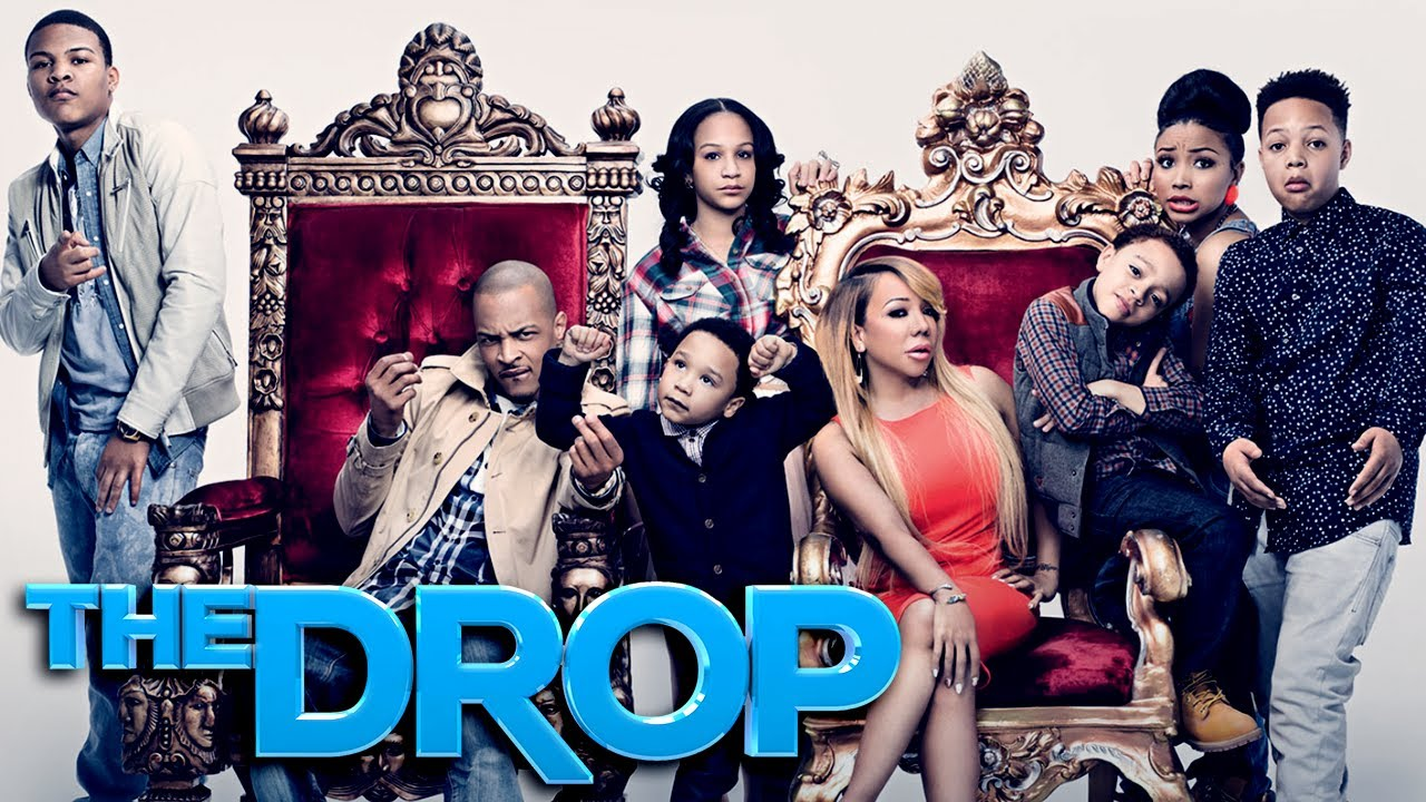 T.I. & Tiny End Marriage on Final Episode of Show - YouTube