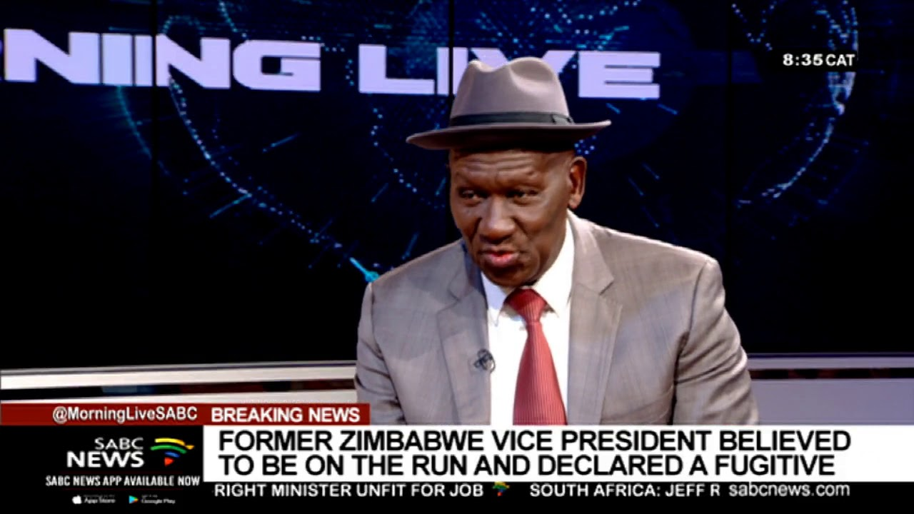Police Minister Bheki Cele reflect on Marikana:  Part 2
