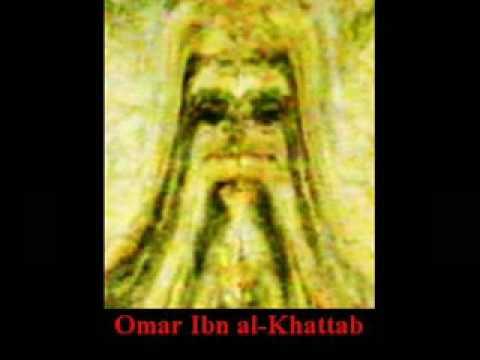 Picture of Omar Ibn Al Khattab