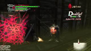 Devil May Cry 4: SE playthrough (PS4) pt29 - Return to Underground Lab