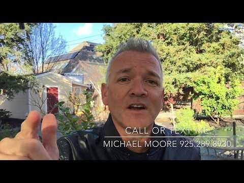 Michael Moore's Real Estate Tip - Earnest Money Deposit