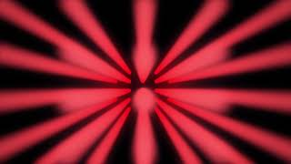 Abstract fractal point geometry.intersecting creativity,virtual artistic cosmos, animated motion bg