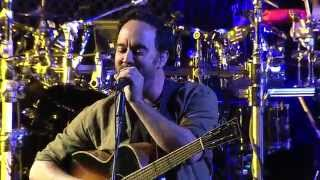 Dave Matthews Band Summer Tour Warm Up - Seven 4.27.13
