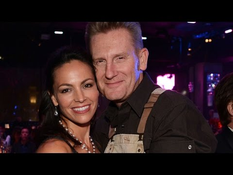 Joey Feek On Her Final Days: 'I'm Really at Peace'
