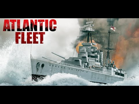 Atlantic Fleet Gameplay