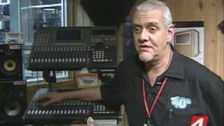 Brother Crimewave - Eminem 1st Recording Studio Owner Murdered