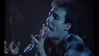 Dead Kennedys- live UK 82