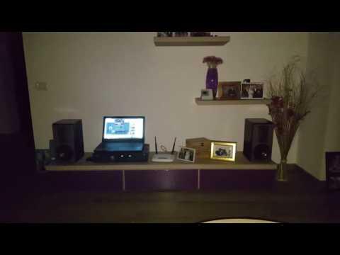 Dali Mentor 1 Arcam A29 Amplifier
