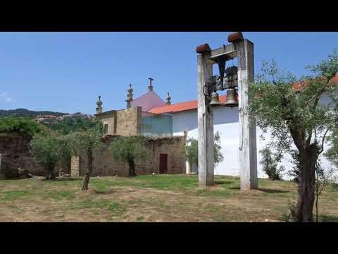 Convento de Ferreirim - Lamego