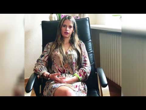 St. George Hospital - Chloe Rapp Testimonial