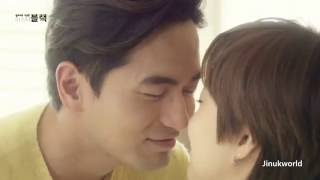 Goodbye Mr.Black MV Black Swan Lee Jin Wook Moon Chae Won Episode 19