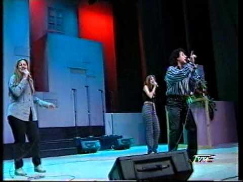 L-Għanja Tal-Poplu 1997 - Il-Maltin - Joe Demicoli