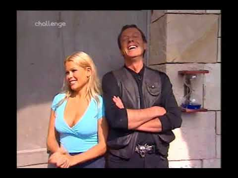 Fort Boyard UK  Series 2 Episode 8  31st December 1999