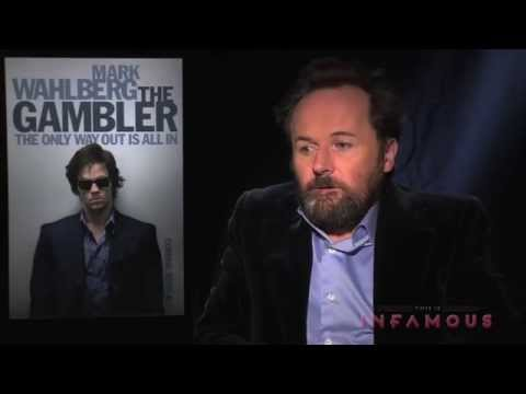 Rupert Wyatt   THE GAMBLER  This Is Infamous