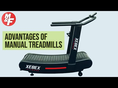 Pros & Cons: Manual & Motorized Treadmills, and Running Outside | M&F REPS
