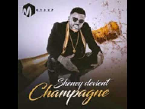 Ariel Sheney   Sheney Devient Champagne AUDIO   YouTube