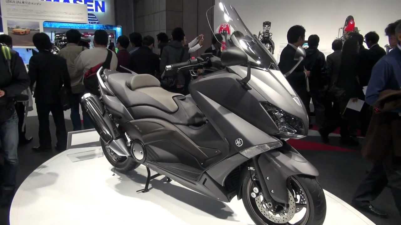 Yamaha Vehicles