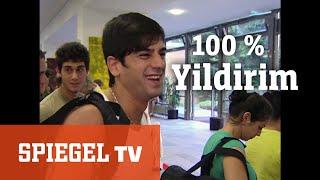100% Yildirim: Sein Härtetest an der Sporthochschule (SPIEGEL TV Classics)