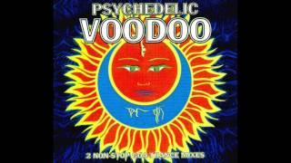 Psychedelic Voodoo [FULL ALBUM]