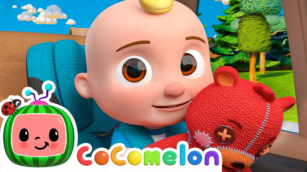 First Day of School | Best Of @Cocomelon - Nursery Rhymes 4 | Sing Along With Me! | Moonbug Kids