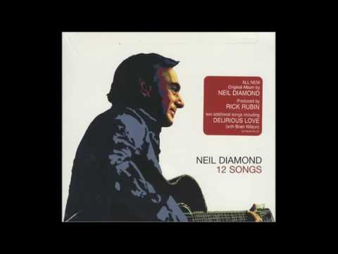 Neil Diamond - Hell Yeah