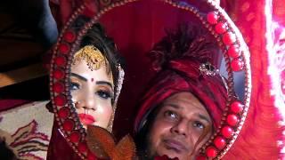 Wedding Reception trailer of Tanjila Al Arju & Moshin Sumon