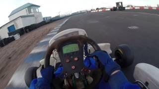 100cc Vortex VR/CW thrash.