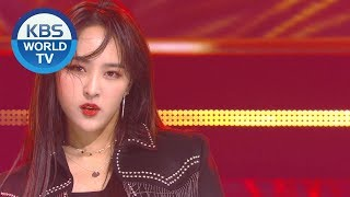 BVNDIT (밴디트) - Dumb [Music Bank / 2019.11.15]