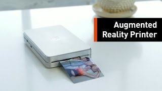 Augmented Reality Brings Your Printed Photos to Life