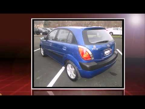 2006 Kia Rio5 Sx In Woodbridge Va 22191 Youtube