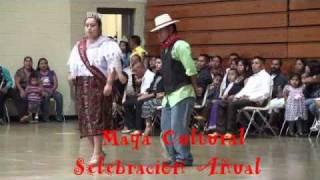 Cultura Maya san Miguel Acatan 2010