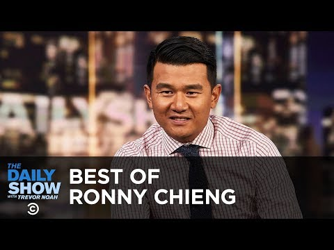 The Best of Ronny Chieng - Wrestling, Bitcoin & The Future of ...