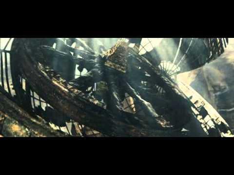 Вторжение титанов . Серия 1