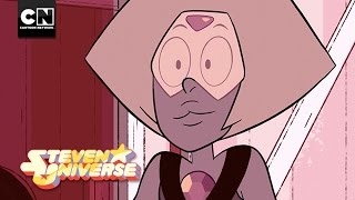 Amethyst Turns Into Peridot | Steven Universe | Cartoon Network