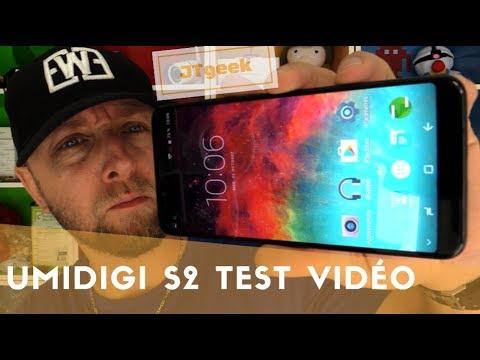 Umidigi S2, un Samsung S8 à moins de 170€, je dis oui !
