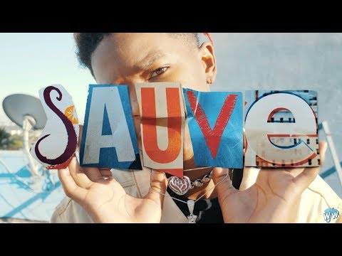 Sauve - Gnarly (Official Music Video)